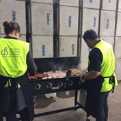 Orange Precast BBQ June 2018 - Article Image