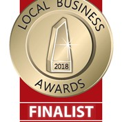 Finalist - Penrith City Local Business Awards 2018 - Article Image